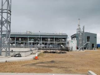 110 tonne per day Biodiesel Plant