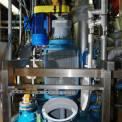 4000 litre DeDietrich BE4000 Glass lined reactor