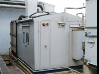 Star Refrigeration Industrial Chiller Unit