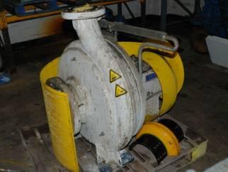 Sulzer APP55-100 Centrifugal Pump