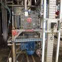 Used Edwards Drystar EDP250 Dry Vacuum Pump System