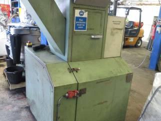 Used UPM Type 3040 (12-16B) granulator